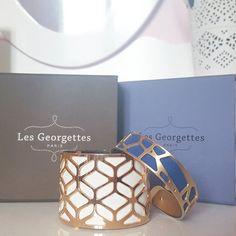 Ma nouvelle @les_georgettes #lesgeorgettes #mageorgette #bijoux #instamode