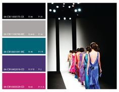 pink and black color scheme - Google Search