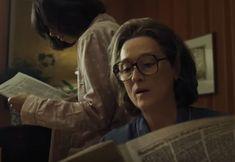 Meryl Streep simbolo di emancipazione femminile e dalla censura del governo nel film di Spielberg sui 'Pentagon papers', le prime 'leaks' del giornalismo d'inchiesta http://www.lauradebenedetti.it/the-post-bozze-di-storia-tra-liberta-di-donne-e-stampa/