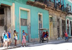 havana cuba Havana Cuba, Street View, Cuba