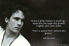 Jeff Buckley Words That Resonate Between 'You And I' - ARTISTdirect Interviews