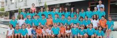 Rota Koleji Spor Kulübü Yüzme Şubesi 2015 - 2016 Sezon Açılışı - 10 Eylül 2015