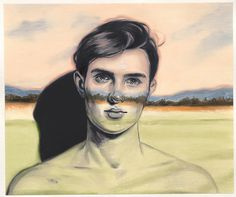 Kris Knight - artnau | artnau   Project Oakland on friends and take ref pics