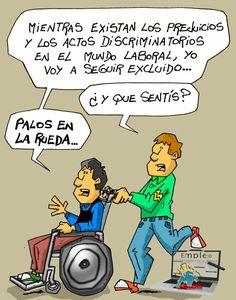 DISCRIMINACION LABORAL -   CURSO DE FORMACIÓN DE ASISTENTES PERSONALES a realizarse en Paso de los Toros, para personas con discapacidad severa en situación de dependencia,  beneficiarias de pensión por invalidez. Podrán inscribirse para participar en el mismo, personas que residan en Durazno, Trinidad, Tacuarembó y Paso de los Toros. http://bolsatrabajoisabelina.wordpress.com/2014/09/03/para-personas-con-discapacidad-severa/