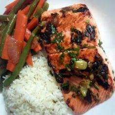 Fish Seafood, Seafood Recipes, Coconut Shrimp, Coconut Milk, Recipes ...