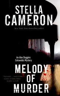 Cover image for Melody of murder
