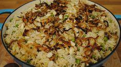 Mel's Mum's Chicken Biryiani