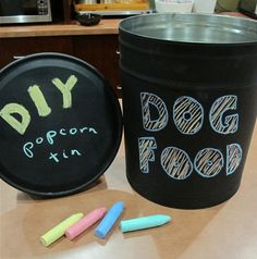 35 Best Popcorn Tin Upcycles Images Popcorn Tins Upcycling Upcycle