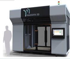 Israeli 3D printing startup MASSIVit 3D has signed a distribution agreement with Global Graphics to market, sell and support its large-format, high-speed MASSIVit 1800 3D printer throughout France. Maybe something for 3D Printer Chat?