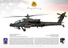United States Army Bravo Company, 3-159th Attack Reconnaissance Battalion, 12th Combat Aviation BrigadeIllesheim, Germany