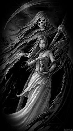 .•°¤*†~† Summon the Reaper †~†*¤°•.
