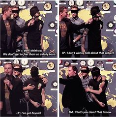 """I've got zaynie!"" sorry im spamming u guys with ziam lolz"