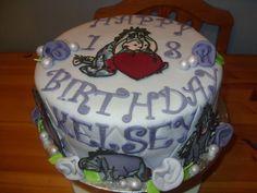Eeyore birthday