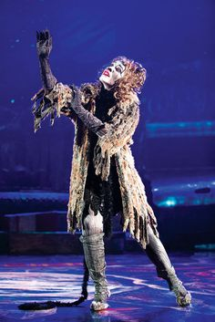 Lyrics on my own les miserable july 31 and broadway grizabella of song stopboris Image collections