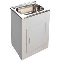 $150 Laundry Tub 45L  600x500mm