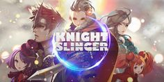 Knight Slinger Triche Astuce Or et Starble Illimite - http://jeuxtricheastuce.com/knight-slinger-triche/