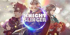 Knight Slinger Triche Astuce Or et Starble Illimite - http://jeuxtricheastuce.com/knight-slinger-triche/