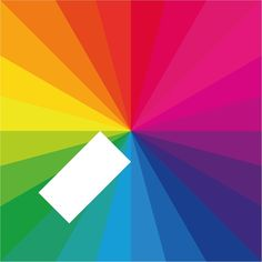 Jamie xx Streams In Colour as Visual Album