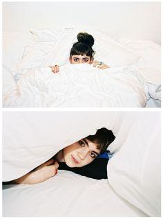 Claire Boucher // Grimes                                                                                                                                                                                 Más