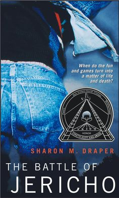 The Battle of Jericho by Sharon Draper | 34 YA Novels With A POC Protagonist You Have To Read