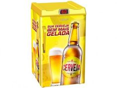 Cervejeira/Expositor Vertical 1 Porta 82L Venax - EXPM 100 com Painel Termostato Digital com as melhores condições você encontra no Magazine Tiozao007. Confira!