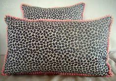 Almohadón Pink Elephant 40 x 40  35 x 50