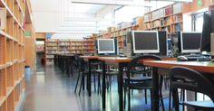 Biblioteca de l'Escola http://www.betania-patmos.org/