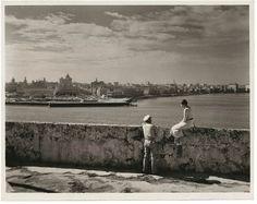 Fantastic Photos Of Vintage Cuba Show Life Before Castro