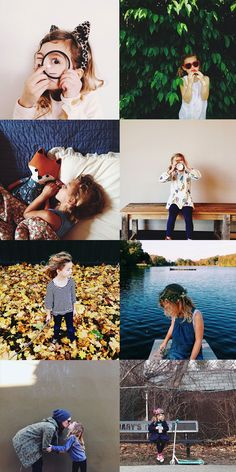 Bloesem Kids | Instagram mom of the week: Anna Novak