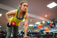 The Do's and Don'ts of Strength Training For Runners - Women's Running