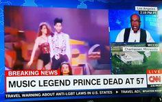 Rest In Peace Prince ♡ #Prince #RestinPurple