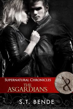 Reese's Reviews: Release Day Blitz for The Asgardians by S.T. Bende...