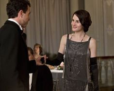 Lady Mary was delighted with Lord Gillingham, Downton Abbey Season 4, Episode 4 | #DowtonAbbey #DA #LadyMary