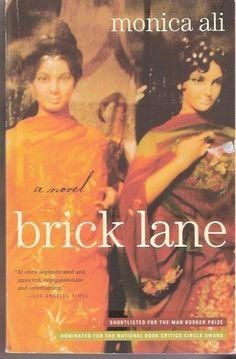 Brick Lane, $13.75