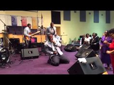Gospel Legends - YouTube