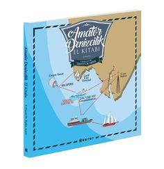 Amatör Denizcilik El Kitabı başlığı altında toplanan bu kitapta; küçük teknelerde bulunan haberleşme ve seyir yardımcısı sistemlerin kullanımına ve haberleşme usul/esaslarına ilişkin temel bilgiler verilmiştir.