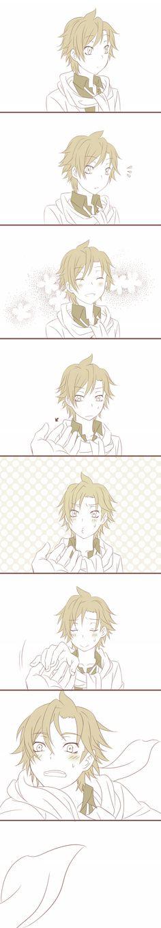 Shijima Daichi/#1527807 DeSu2