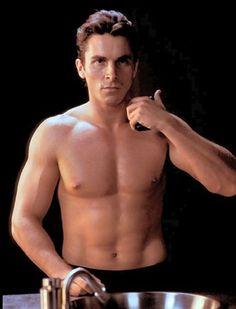 shirtless movie actors | BRUCE WAYNE shirtless - See best of PHOTOS of AKA Batman character