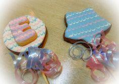 http://villadocura.blogspot.com.br/ facebook/villadocura.blogspot - Biscoitos decorados - Cookies decorados - lembranças personalizadas - presentes personalizados - Chá de bebê - Nascimentos