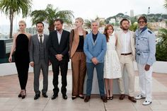 #Great Gatsby Cannes photocall