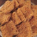 Erzincan Padişah Lokumu Tarifi | Nursel'in Mutfağından Yöresel Yemek Tarifleri