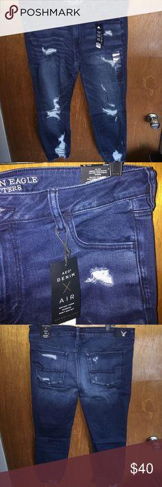 American eagle skinny jeans  sz 16s nwt American eagle skinny jeans  sz 16s nwt American Eagle Outfitters Jeans Skinny