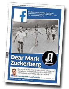 La evolución de Facebook #FacebookPins