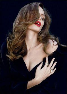 Angelina Jolie | Flickr - Photo Sharing!