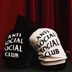 Anti Social Social Club Shows Women's Lookbook For Spring 2018