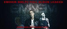 EMINEM - The Marshall Mathers LP 2 Leaked Full Album [Free Download]