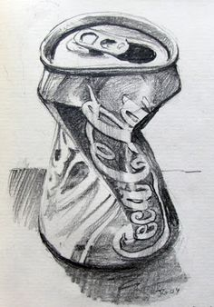 Take a look at these easy yet amazing still life drawing and painting ideas for beginners and enhance your skills. Still life has provided a platform for Cool Art Drawings, Pencil Art Drawings, Amazing Drawings, Art Drawings Sketches, Amazing Art, How To Shade Drawings, Awesome Sketches, Pencil Drawings For Beginners, Cute Food Drawings