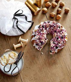Poppytalk: Holiday Sneak Peek   Gifts of Food