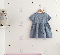 Nursery Decor - Bunnies and Bobtails - Petit & Small
