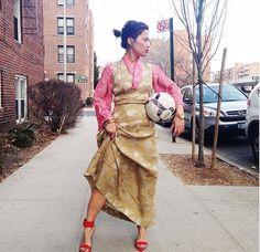 #Tibetan #dress #Chupa
